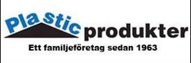 Plastic produkt/ Proni logo