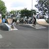 Skatepark Kista