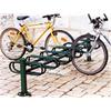 Slottsbro cykelgarage