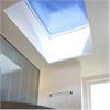 Scanlights Energi takfönster i badrum