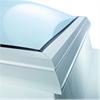 Scanlight F100 takljuskupol med PVC-ram