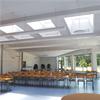 Scanlight F100 takljuskupoler, Rutbergskolan