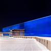 Scanlight fasadsystem 620, på Karisma köpcentrum i Lahti, Finland