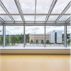 Scanlight Glastaksystem