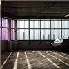 Polykarbonatsystem, slagtålig translucent fasad, dagsljusfasad