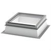 Scanlight Takfönster med aluminiumram