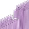 Scanlight Fasadsystem 560X, detalj