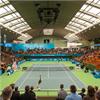 System 620, Kungliga Tennishallen, Stockholm