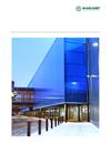 Scanlight Fasadsystem 920/620
