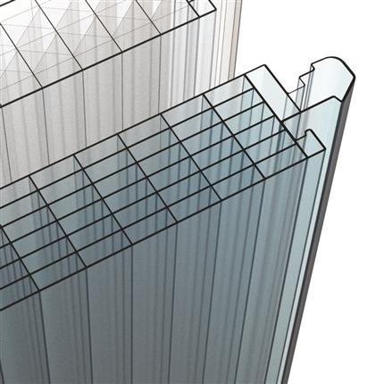 Scanlight fasadsystem 540