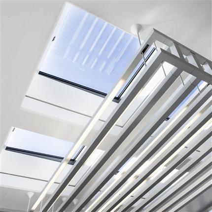 Scanlight FE planljus takfönster