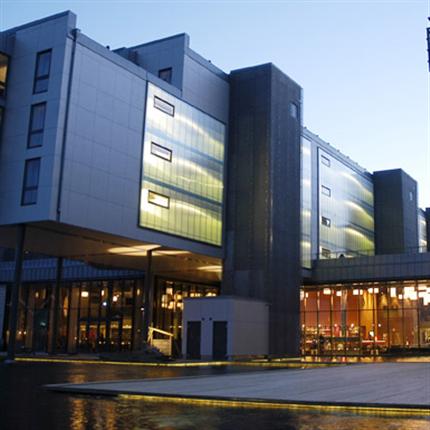 System 560, Quality Resort, Strömstad