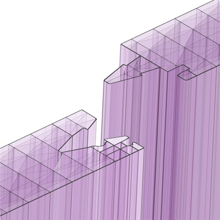 Scanlight fasadsystem 560X