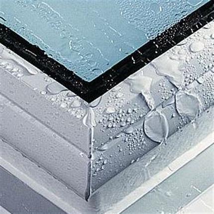 Scanlight F100 planljus takfönster