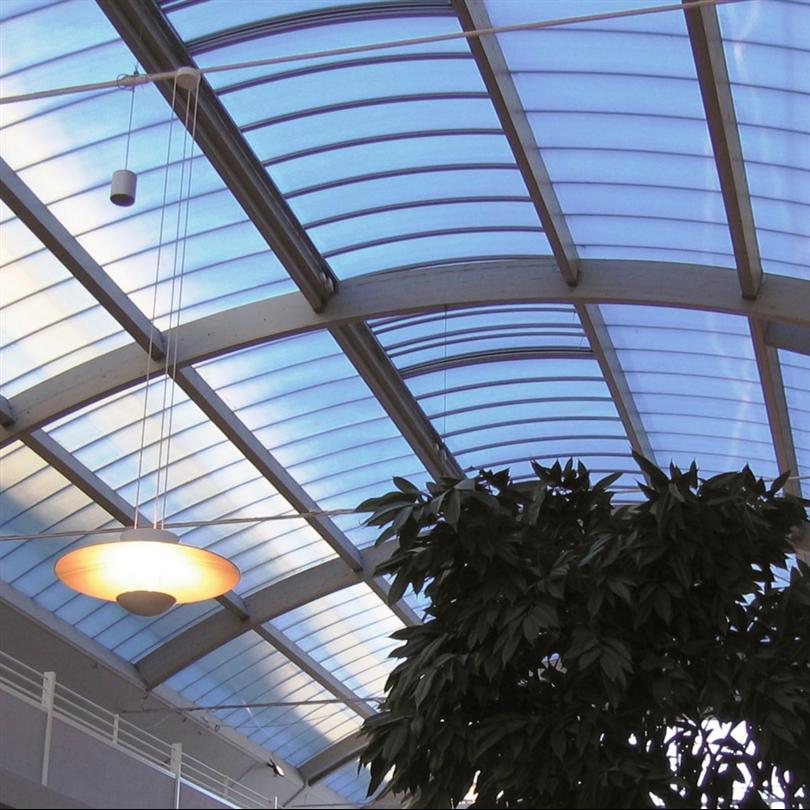 Scanlight Taksystem 620, Gallerian, Eskilstuna