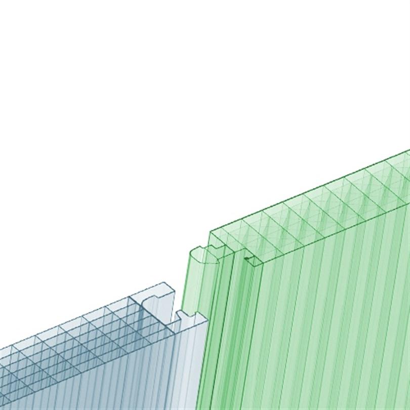 Scanlight fasadsystem 540X