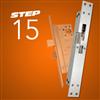 STEP 15 Secure elslutbleck