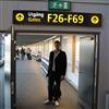 STEP 21, Arlanda flygplats