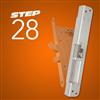 STEP 28E Secure elslutbleck