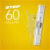 STEP 60 Silent elslutbleck