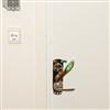 STEP 92 Preload elslutbleck, stängd dörr