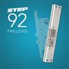 STEP 92 Preload elslutbleck