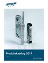 StepLock Produktbroschyr 2019