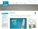 STEP 18 Secure på webbplats