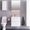 Ifö Option spegelskåp LED
