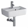Ifö tvättställ Renova Nr 1 Plan 85012 45 cm, vägg
