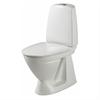 Ifö WC-stol Sign 6860 med inbyggt S-lås