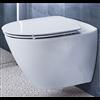 Ifö vägghängda WC-stolar