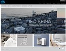 Ifö Badrumsmöbler på webbplats