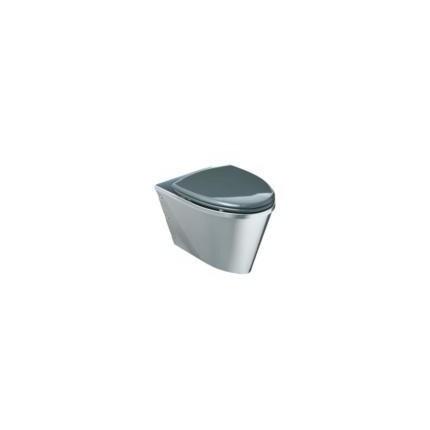 Ifö WC-skål Public Steel