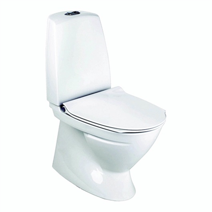 Ifö WC-stol Sign Art