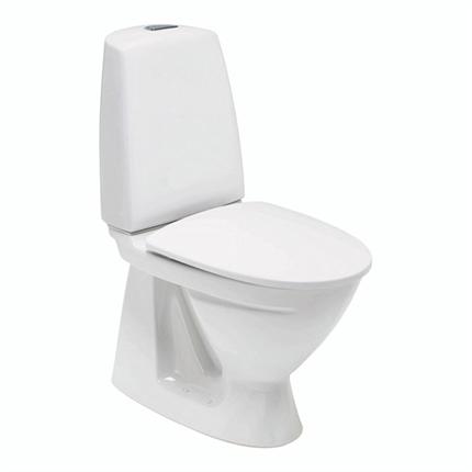 Ifö WC-stolar Sign