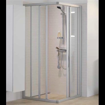 Ifö Solid duschväggar