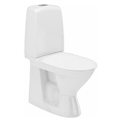 Ifö WC-stolar, golv