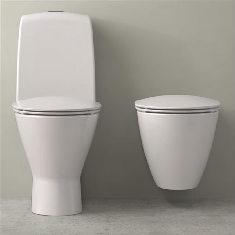 Ifö toalettstolar
