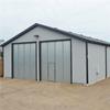 Tectum garage