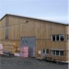 Tectum lagerbyggnad