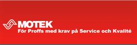 Aspelin Motek AB Logotyp