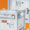 PWS Behållare för farligt avfall
