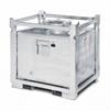 PWS ASF 280DW behållare med dubbla väggar för flytande farligt avfall