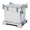 PWS ASP 800 behållare för fast farligt avfall