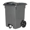 PWS Quattro Select källsorteringskärl, 373 liter