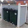 PWS Quattro Select källsorteringssystem, Hörby