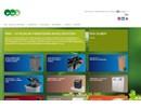 UWS Underjordsystem på webbplats