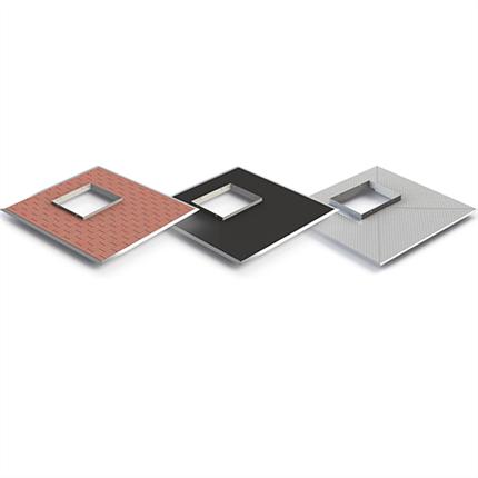 PWS UWS mark-/golvbeläggningar