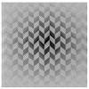 Reckli strukturmatriser, CNC-grafiska matriser